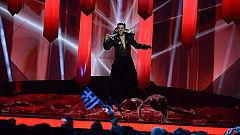 Final de Eurovisión 2013 - Rumania