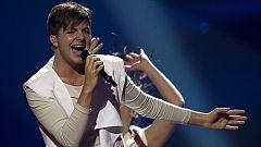 Final de Eurovisión 2013 - Suecia