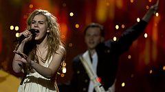 Final de Eurovisión 2013 - Dinamarca
