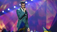 Final de Eurovisión 2013 - Italia