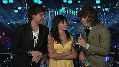 ESDM: Destino Eurovisión (2)