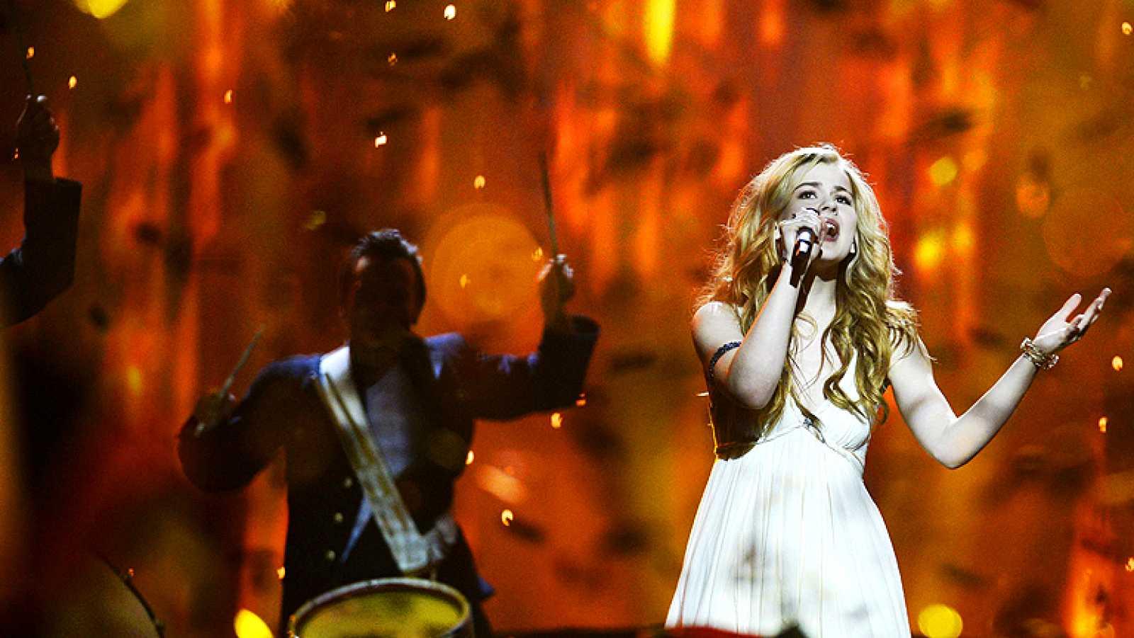 Dinamarca gana Eurovisión