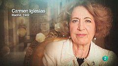 Pienso, luego existo - Carmen Iglesias