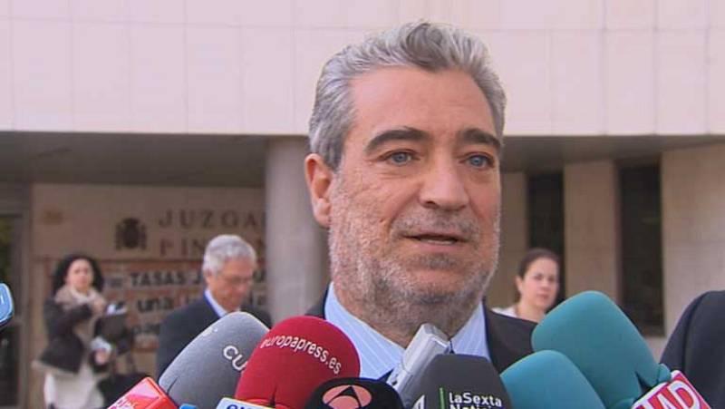 Juicio contra Miguel Ángel Rodríguez