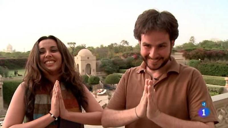 Españoles en el mundo - Nueva Delhi - Ver ahora