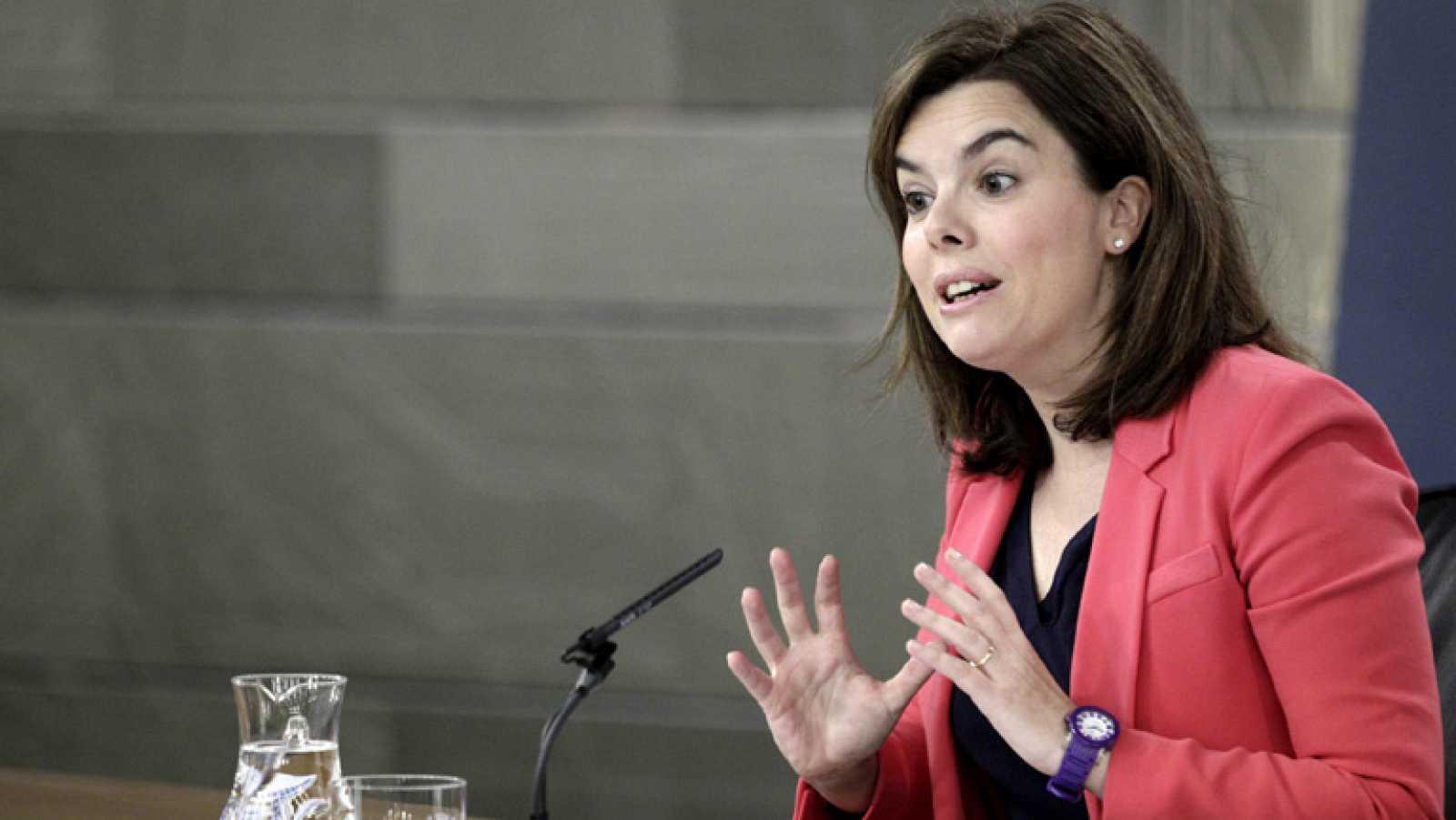 El Consejo de Ministros da luz verde a la ley de Emprendedores