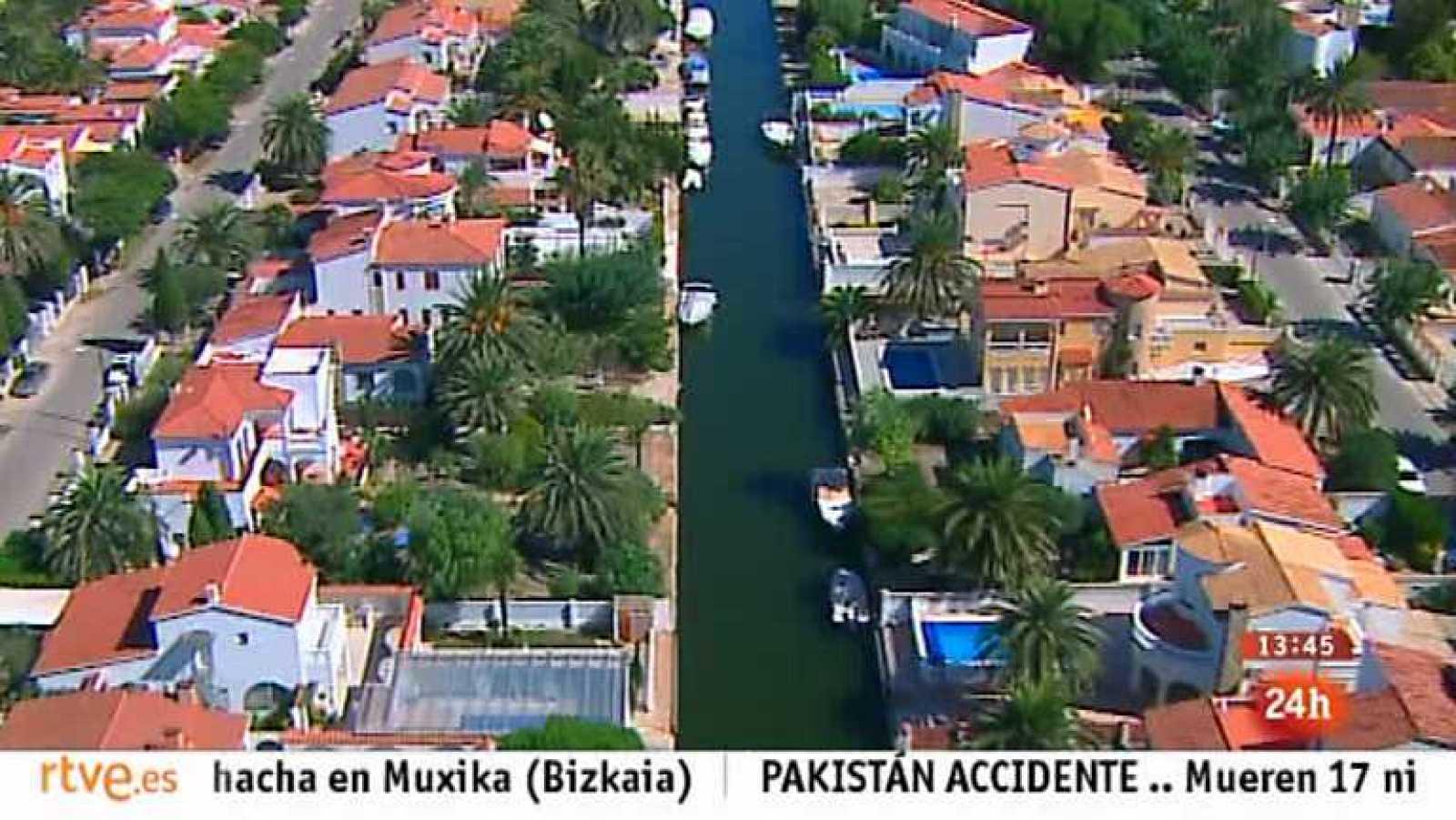 Zoom Tendencias - L'Ampurdán - 25/05/13 - ver ahora