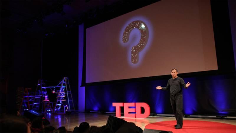 ¿Qué es TED? - Ver ahora