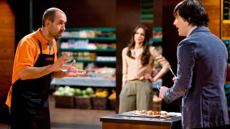 MasterChef - Cocina con Cerezo: los trucos de Alcañiz