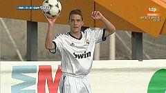 Fútbol - Campeonato del mundo Clubes Sub-17: Real Madrid-Sampdoria