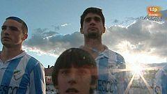 Fútbol - Campeonato del mundo Clubes Sub-17: Málaga-River Plate