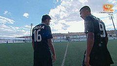 Fútbol - Campeonato del mundo Clubes Sub-17: Corinthians-At.Madrid