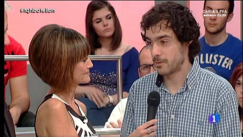 Tenemos que hablar - Tano López defiende el botellón
