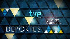 Dia de Canarias - Deportes