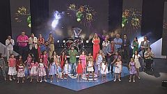 Gala Dia de Canarias - Felicidades Canarias - 30/05/13