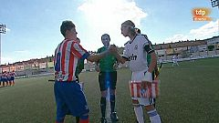 Fútbol - Campeonato del mundo Clubes Sub-17: 1ª Semifinal