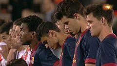 Fútbol - Campeonato del mundo Clubes Sub-17: 2ª Semifinal