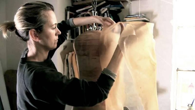 Cultiva tu propia ropa, por Suzanne Lee - Ver ahora