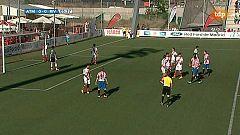 Fútbol - Campeonato del mundo Clubes Sub-17. Final: Atlético de Madrid - CA River Plate