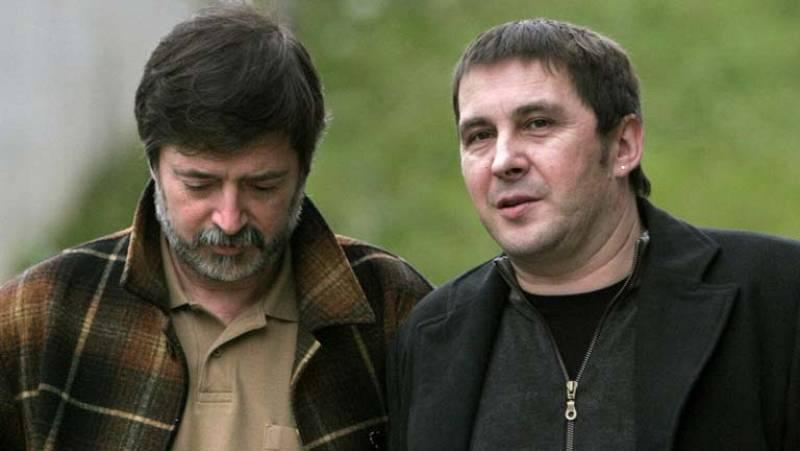 Arnaldo Otegi sigue en la cárcel hasta que el Constitucional resuelva el recurso de amparo
