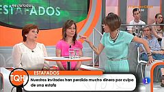 Tenemos que hablar - Estafas - 04/06/13