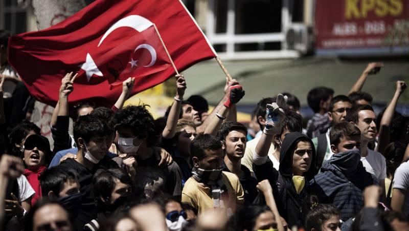 ¿Por qué ahora esta indignación en Turquía?