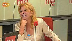 """Protagonistas - La baronesa Thyssen: """"No tengo dinero, la gente cree que soy millonaria pero no es verdad"""""""