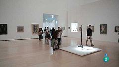 Guggenheim - Arte en guerra II