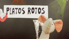 "La reMovida - Platos rotos - ""Jardines"""