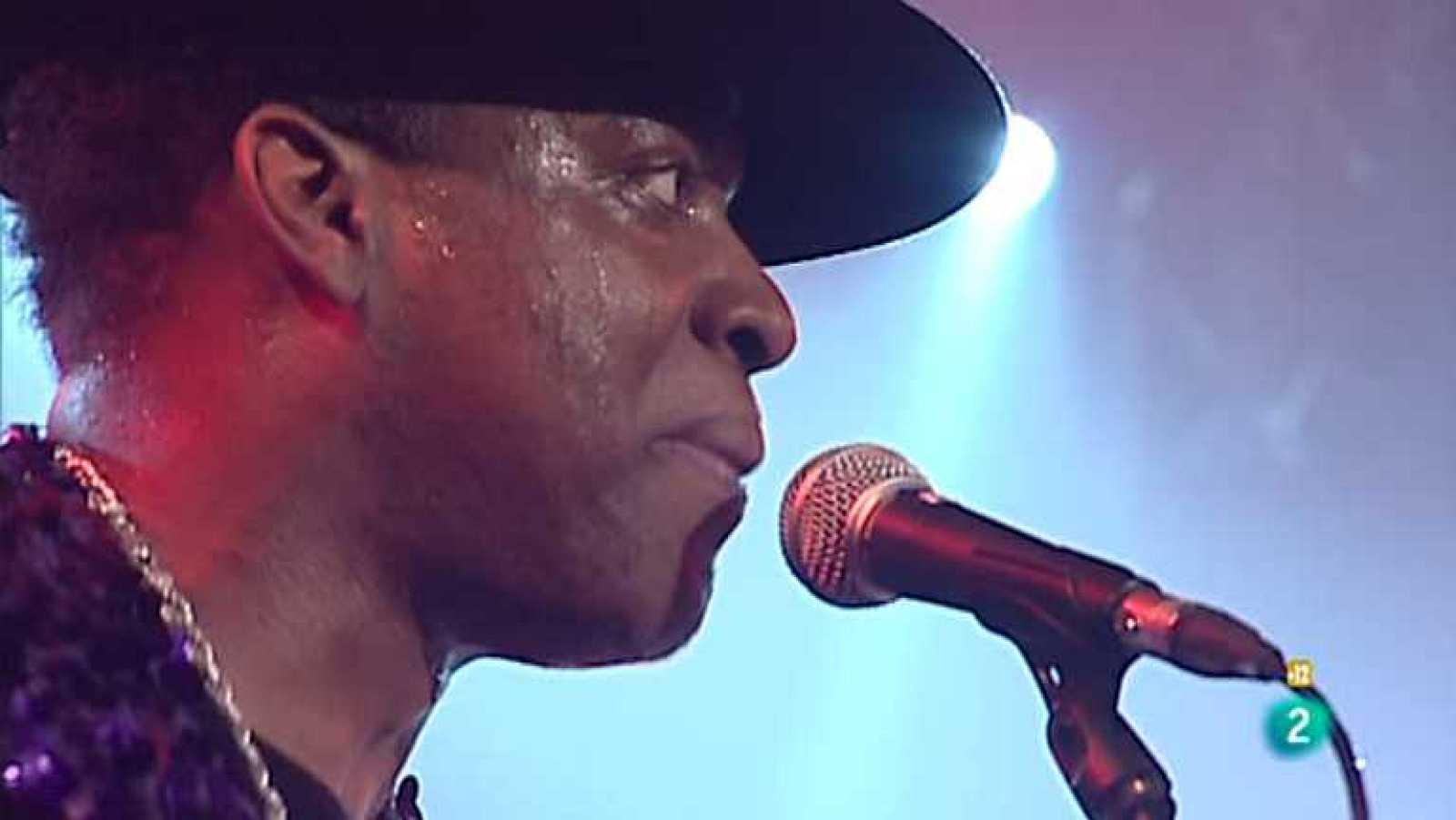 Los conciertos de Radio 3 - Carvin Jones - ver ahora