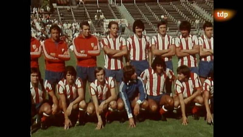 Conexión Vintage - Historia del Atlético de Madrid (2ª parte) - Ver ahora