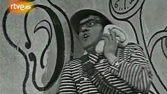 Fragmento de un programa de 'Los Chiripitifláuticos' (1973)
