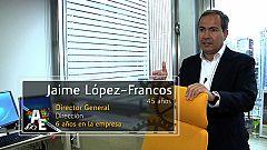 Jaime López-Francos (45 años) Director General