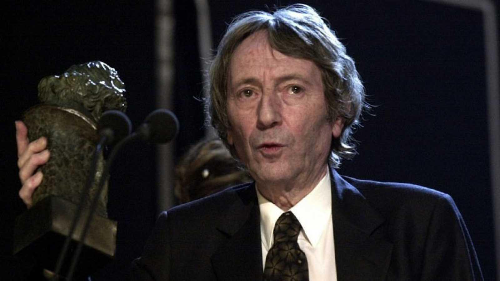Elías Querejeta (1934-2013)