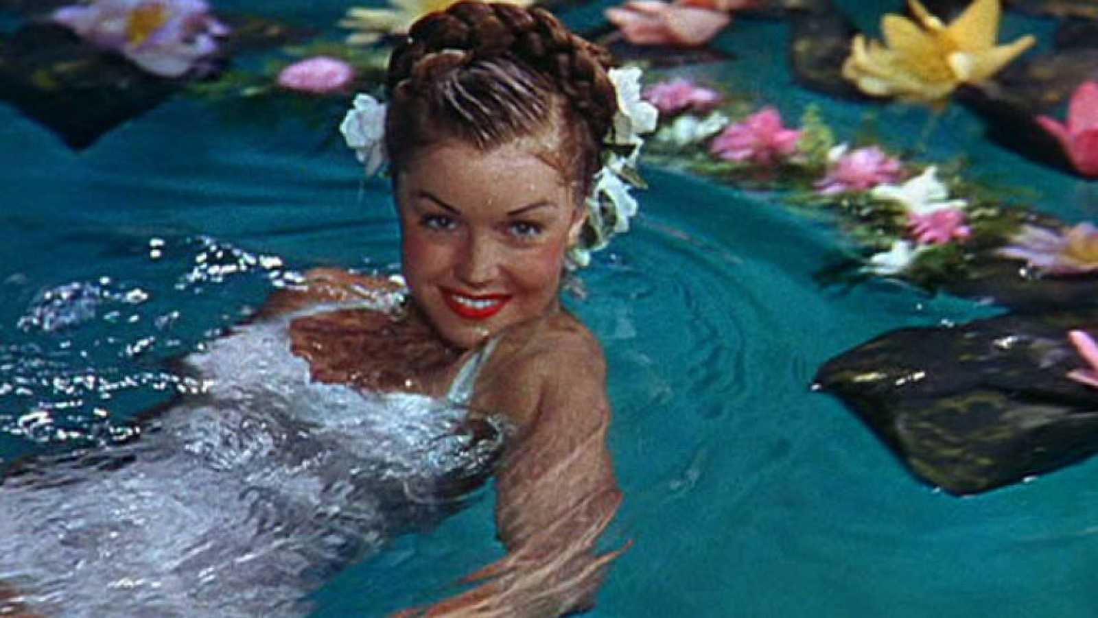 Esther Williams (1921-2013)