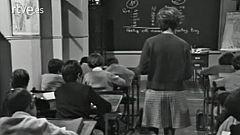 Tres eran tres (1972) - Capítulo 8