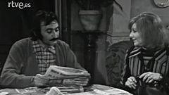 Tres eran tres (1972) - Capítulo 9