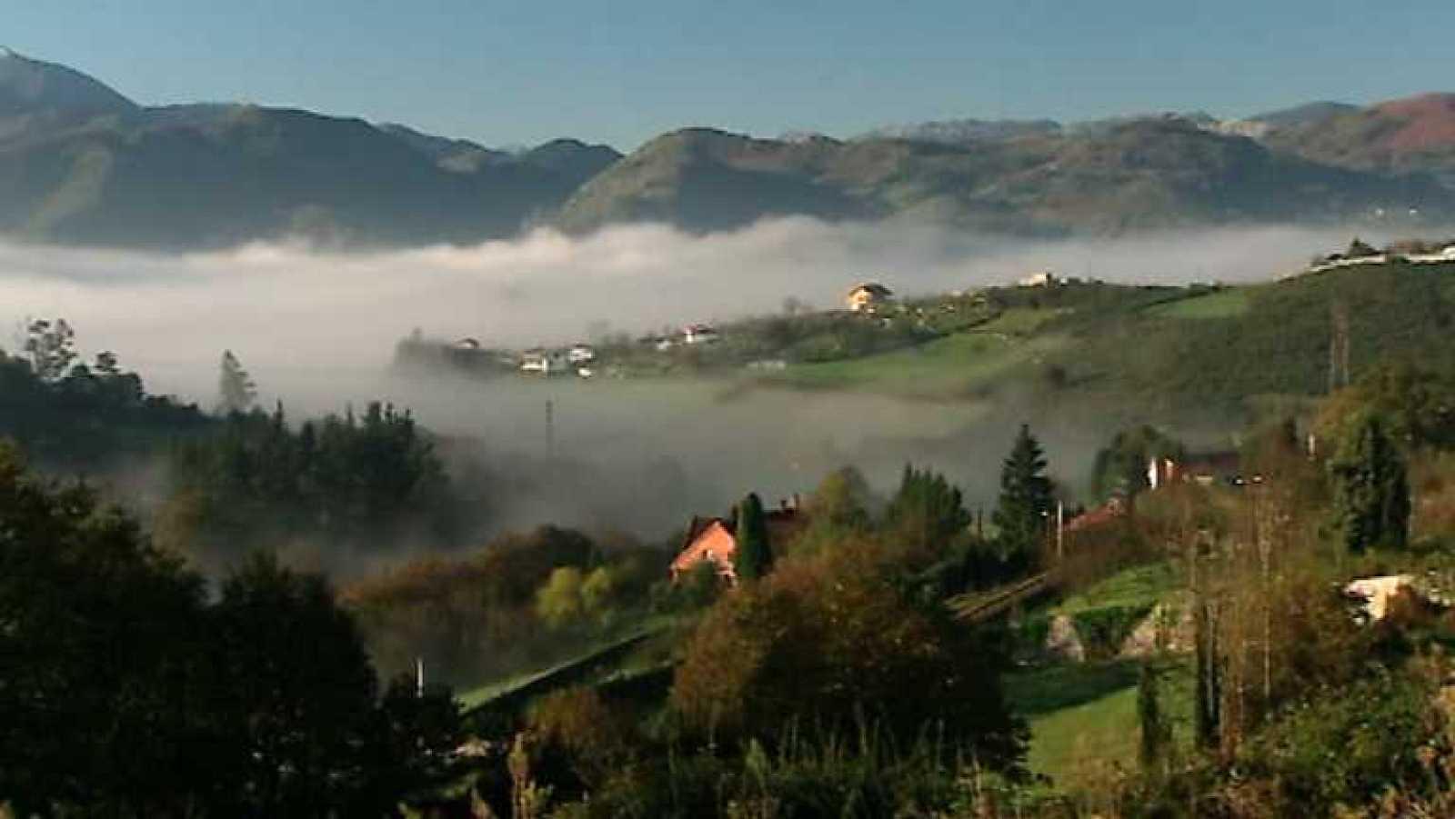 Zoom Tendencias - Asturias, una escapada irresistible - 15/06/13 - Ver ahora