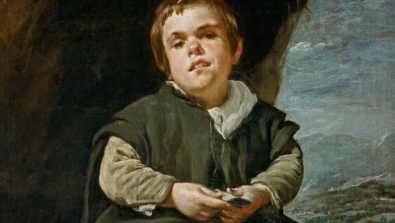 Mirar un cuadro - El niño de Vallecas (Velázquez)