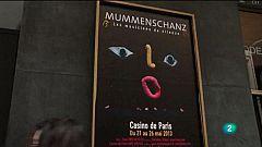 Continuarà - Mummenschanz