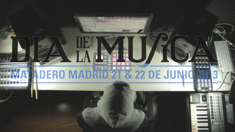 BeGun te invita a Día de la Música 2013 - 20/06/13 - Ver ahora