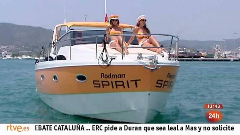 Zoom Tendencias - Ibiza, Casa Decor 2013 - 22/06/13 - Ver ahora