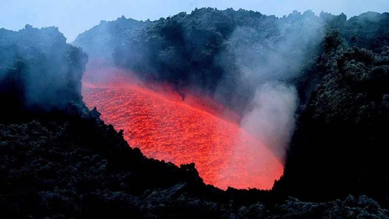 Etna y sitios de China, Kenia, Namibia y Tayikistán, en el patrimonio mundial