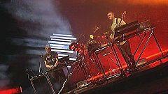 Disclosure, en el Día de la Música 2013