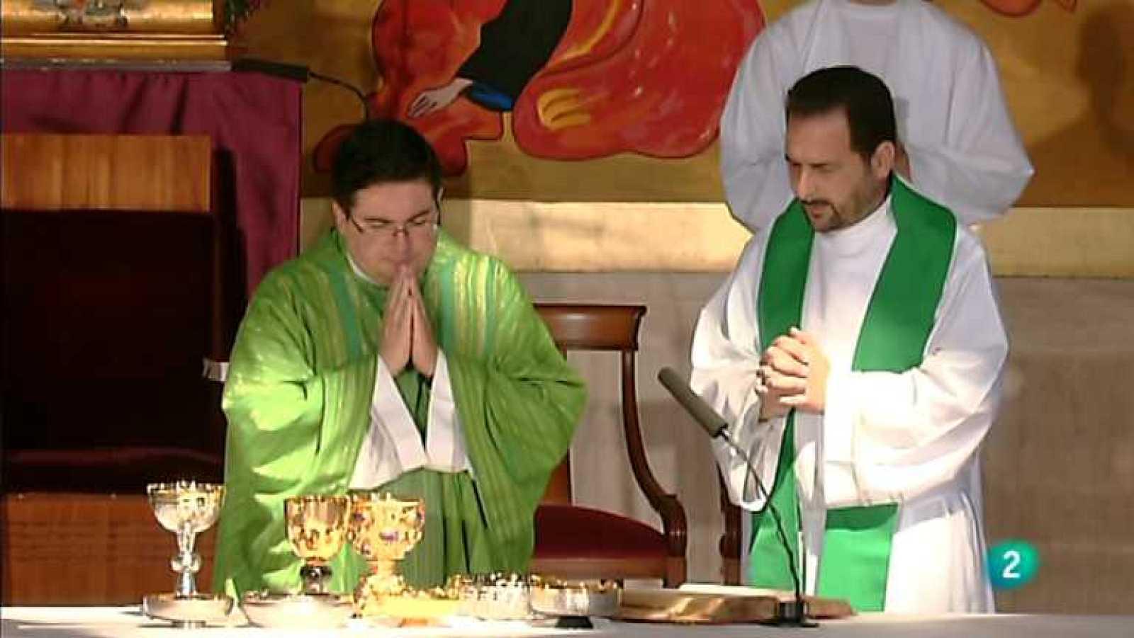 El Día del Señor - Iglesia de la Santísima Trinidad - Ver ahora