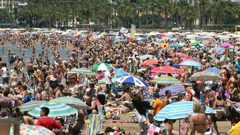 El 20% de las mejores playas del mundo se encuentran en España