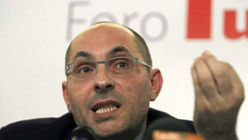 El Consejo General del Poder Judicial rechaza por unimidad la petición de amparo del juez Elpidio Silva