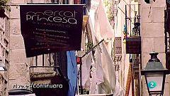 Continuarà - Un nou mercat a Barcelona, La Princesa