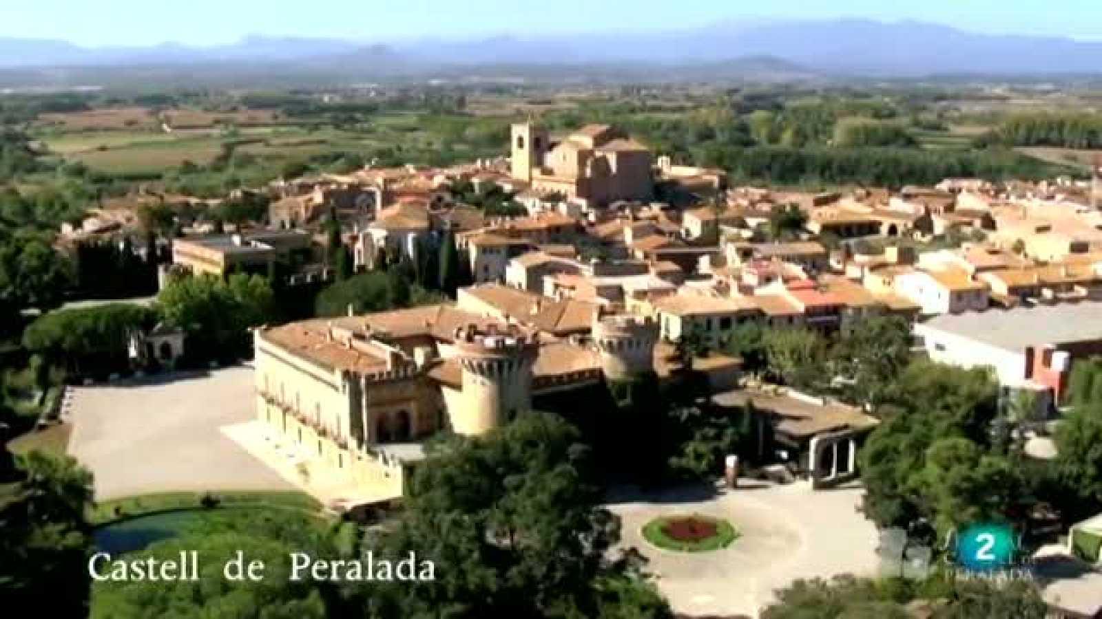 Continuarà - Perelada 2013