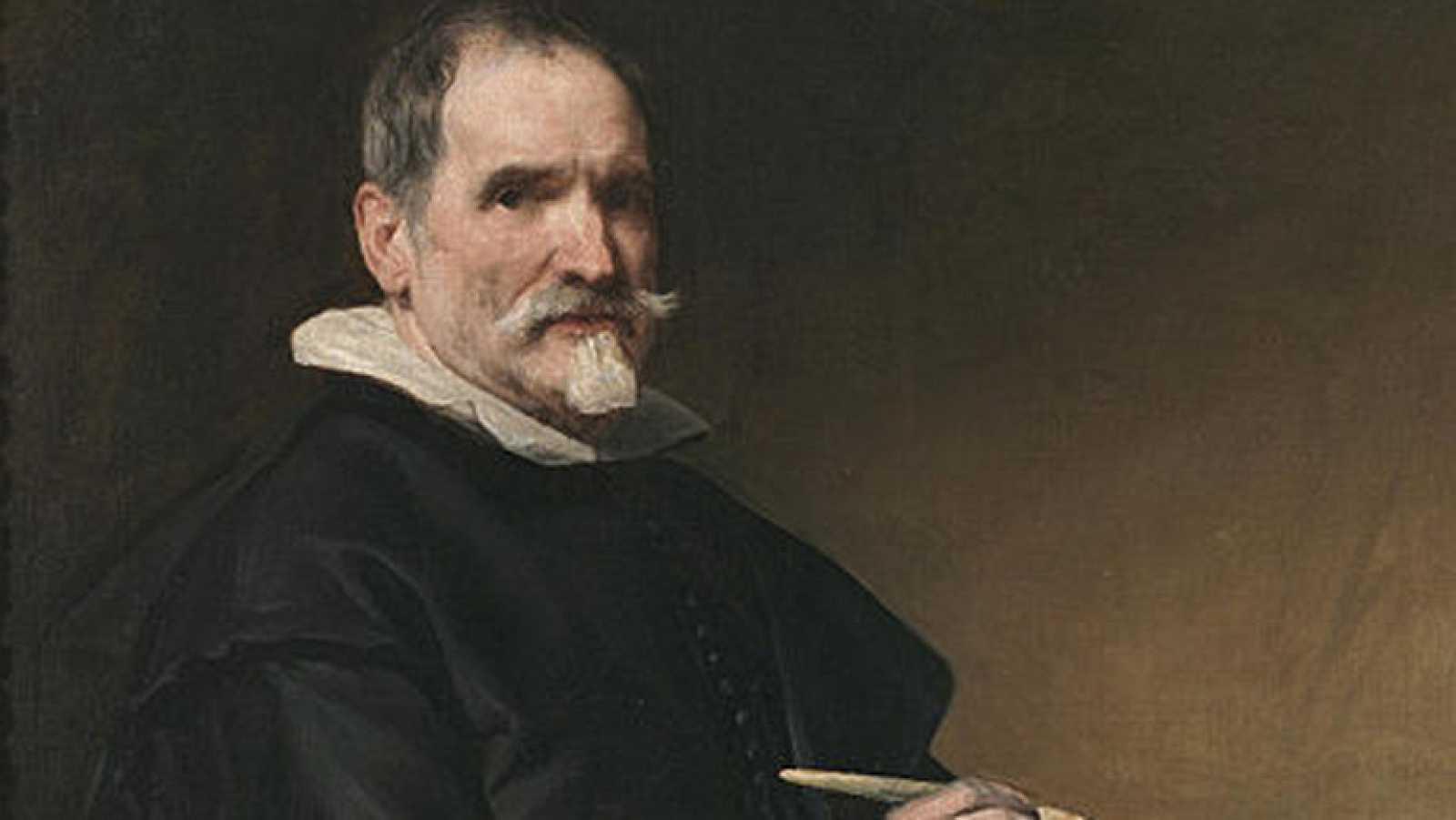 Mirar un cuadro - El escultor Juan Martínez Montañés (Velázquez)
